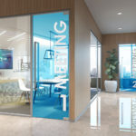 Teleconference Rooms