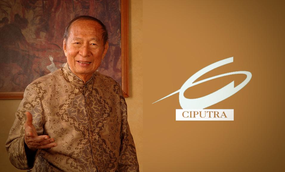 PT Ciputra Residence Raih Lima Penghargaan Bergengsi