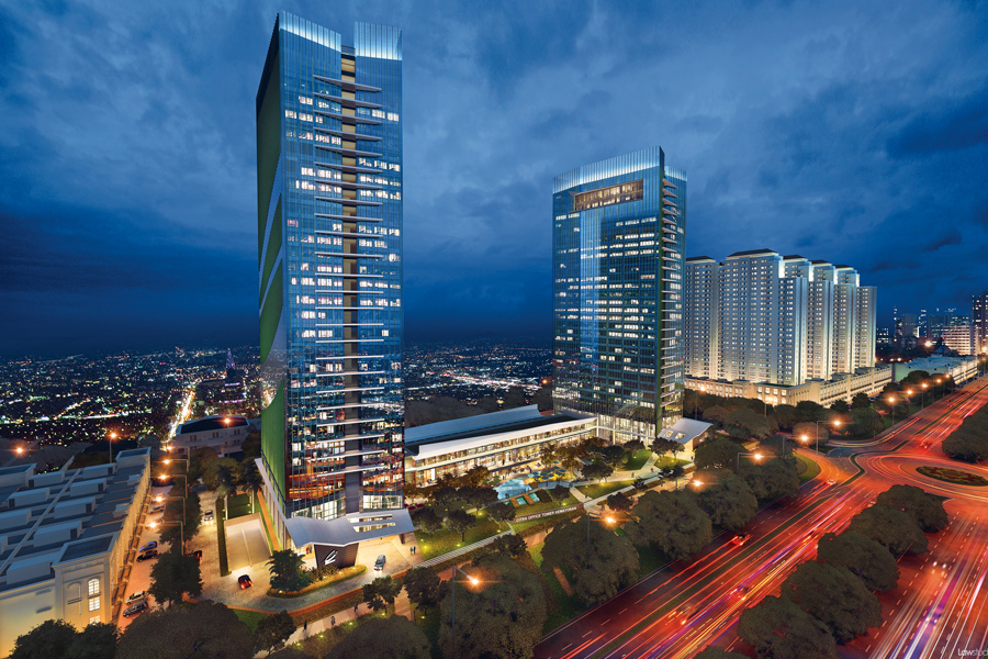 Citra Towers Paling Lengkap