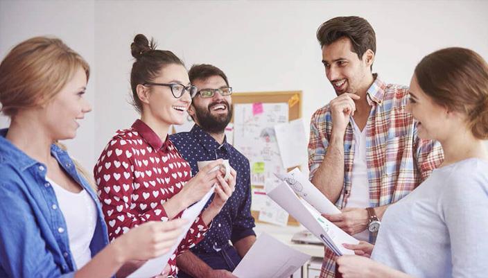 6 Tips Memulai Bisnis bersama Sahabat