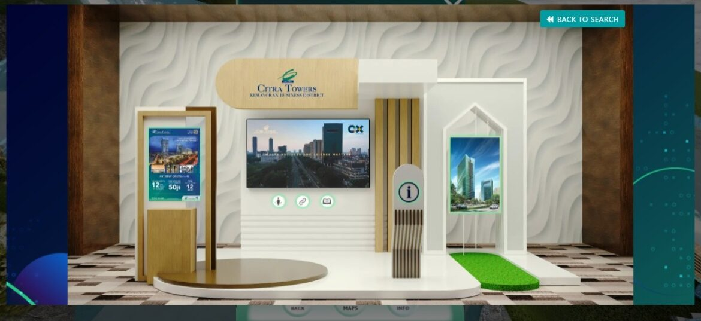 Citra Towers Kemayoran Hadir di Ciputra Festival 4.0