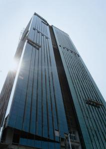North Tower